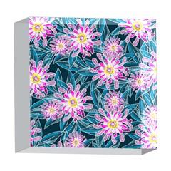 Whimsical Garden 5  x 5  Acrylic Photo Blocks