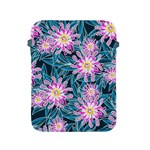 Whimsical Garden Apple iPad 2/3/4 Protective Soft Cases Front