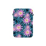 Whimsical Garden Apple iPad Mini Protective Soft Cases Front