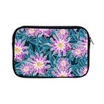 Whimsical Garden Apple iPad Mini Zipper Cases Front