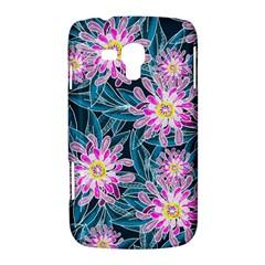 Whimsical Garden Samsung Galaxy Duos I8262 Hardshell Case