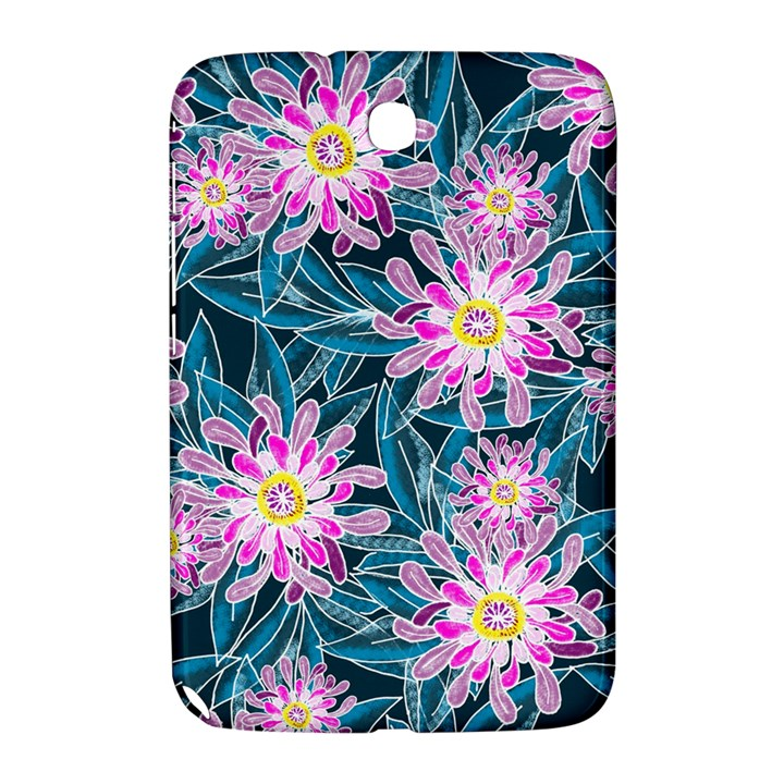 Whimsical Garden Samsung Galaxy Note 8.0 N5100 Hardshell Case