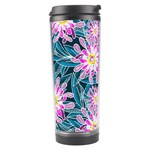 Whimsical Garden Travel Tumbler Center