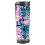 Whimsical Garden Travel Tumbler Right