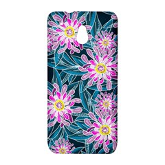 Whimsical Garden HTC One Mini (601e) M4 Hardshell Case