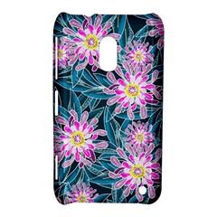 Whimsical Garden Nokia Lumia 620
