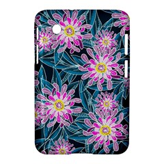 Whimsical Garden Samsung Galaxy Tab 2 (7 ) P3100 Hardshell Case