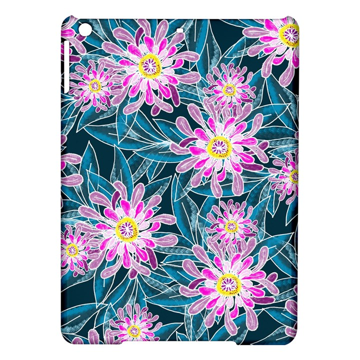Whimsical Garden iPad Air Hardshell Cases