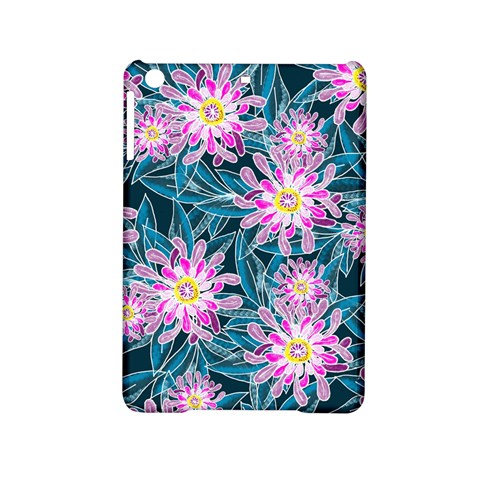 Whimsical Garden iPad Mini 2 Hardshell Cases
