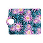Whimsical Garden Kindle Fire HD (2013) Flip 360 Case Front
