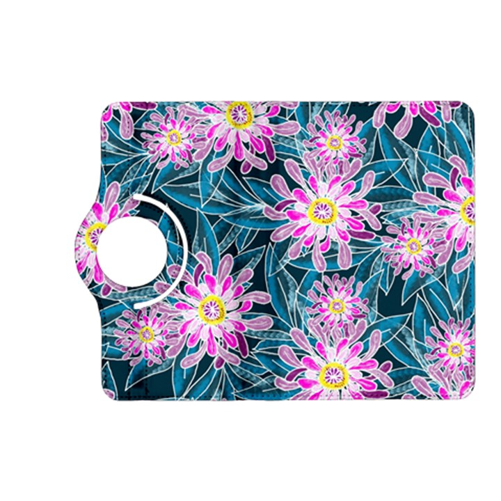 Whimsical Garden Kindle Fire HD (2013) Flip 360 Case
