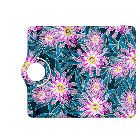 Whimsical Garden Kindle Fire HDX 8.9  Flip 360 Case