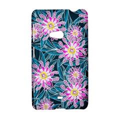 Whimsical Garden Nokia Lumia 625