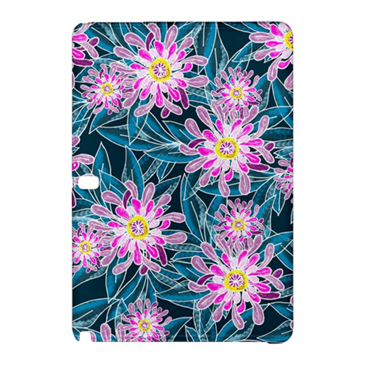 Whimsical Garden Samsung Galaxy Tab Pro 12.2 Hardshell Case
