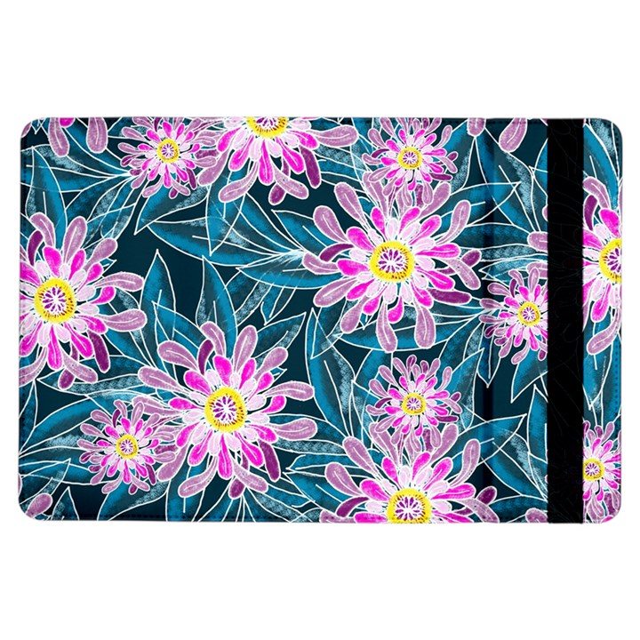 Whimsical Garden iPad Air Flip