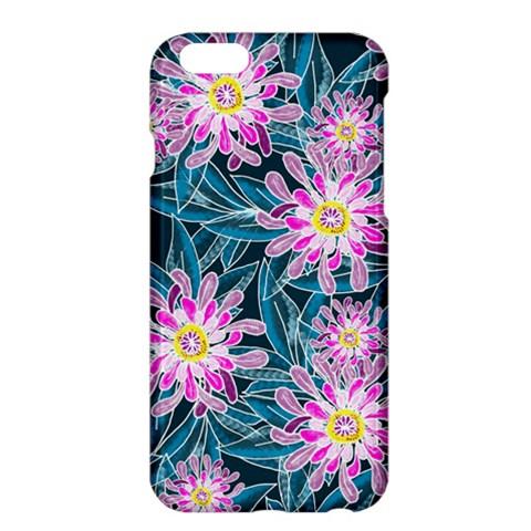 Whimsical Garden Apple iPhone 6 Plus/6S Plus Hardshell Case
