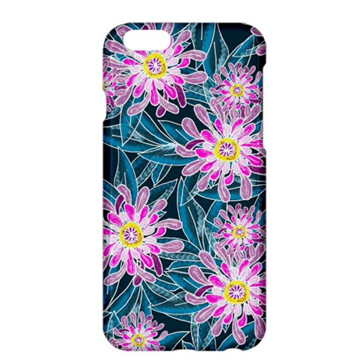 Whimsical Garden Apple iPhone 6 Plus/6S Plus Hardshell Case