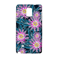 Whimsical Garden Samsung Galaxy Note 4 Hardshell Case