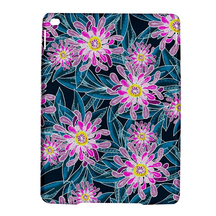 Whimsical Garden iPad Air 2 Hardshell Cases