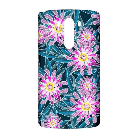 Whimsical Garden LG G3 Back Case