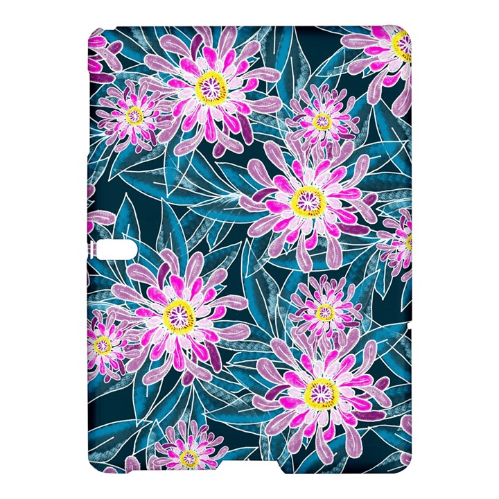 Whimsical Garden Samsung Galaxy Tab S (10.5 ) Hardshell Case