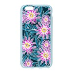 Whimsical Garden Apple Seamless iPhone 6/6S Case (Color) Front