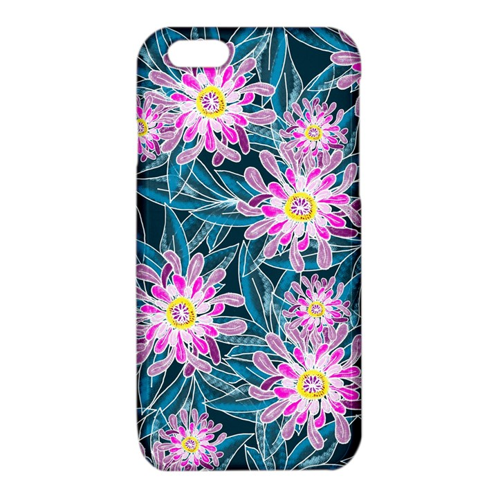 Whimsical Garden iPhone 6/6S TPU Case