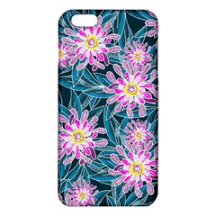 Whimsical Garden Iphone 6 Plus/6s Plus Tpu Case