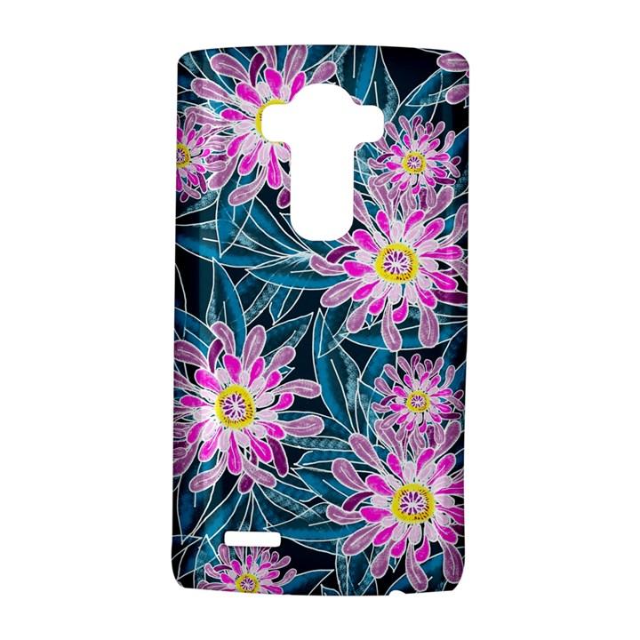 Whimsical Garden LG G4 Hardshell Case
