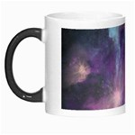 Blue Galaxy  Morph Mugs Left