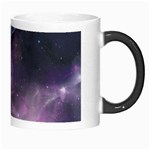 Blue Galaxy  Morph Mugs Right