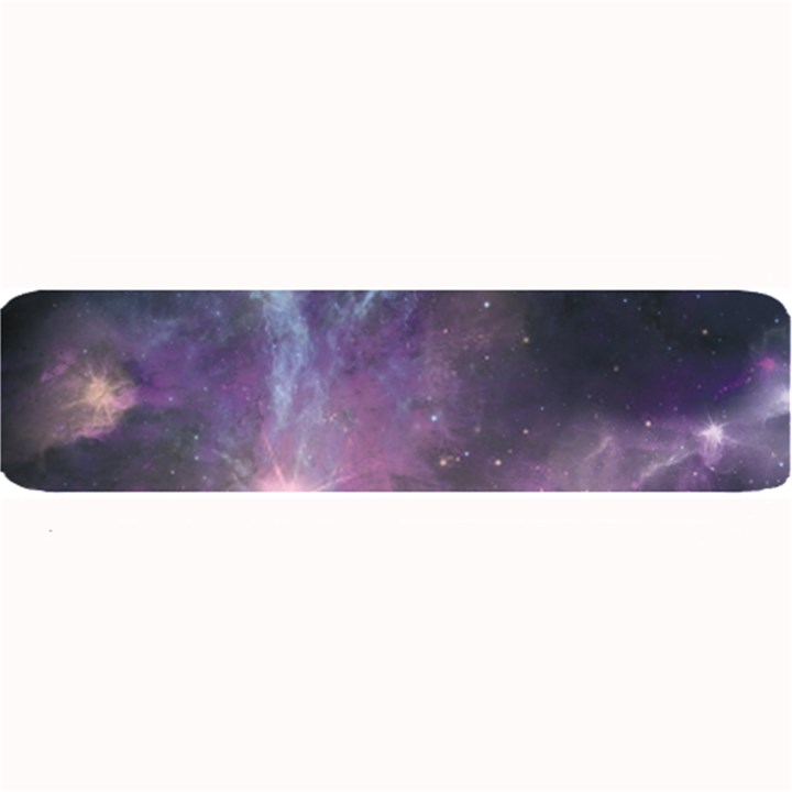 Blue Galaxy  Large Bar Mats