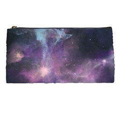Blue Galaxy  Pencil Cases