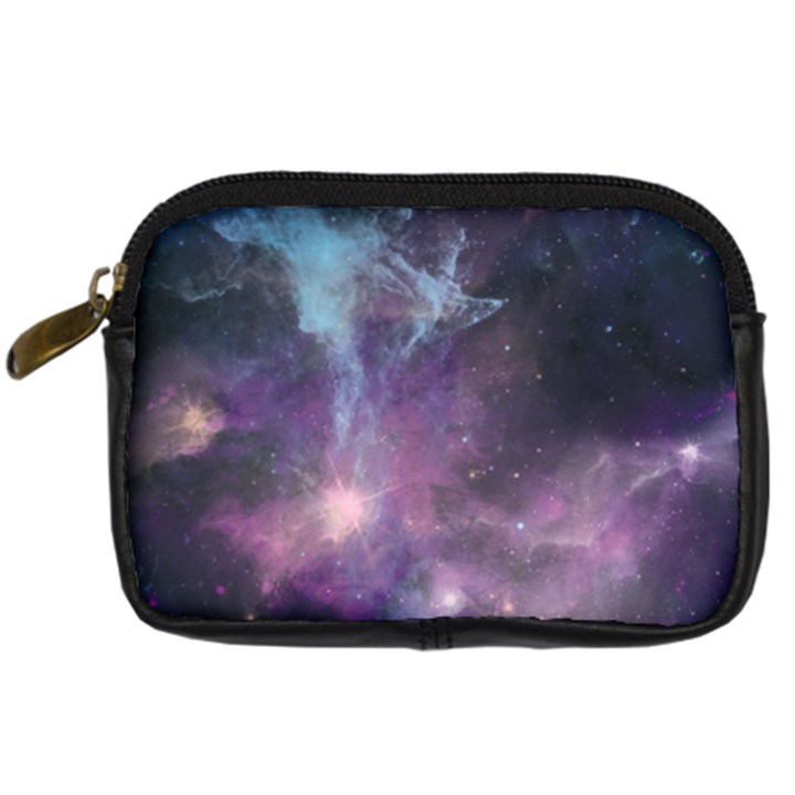 Blue Galaxy  Digital Camera Cases