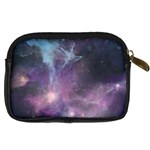 Blue Galaxy  Digital Camera Cases Back