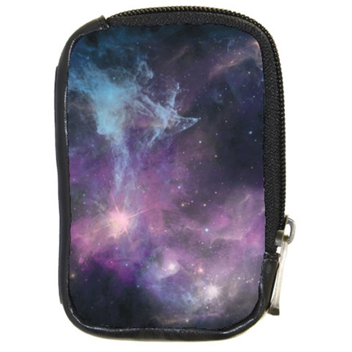 Blue Galaxy  Compact Camera Cases
