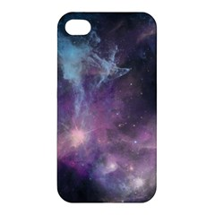 Blue Galaxy  Apple iPhone 4/4S Hardshell Case