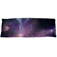 Blue Galaxy  Body Pillow Case (Dakimakura)