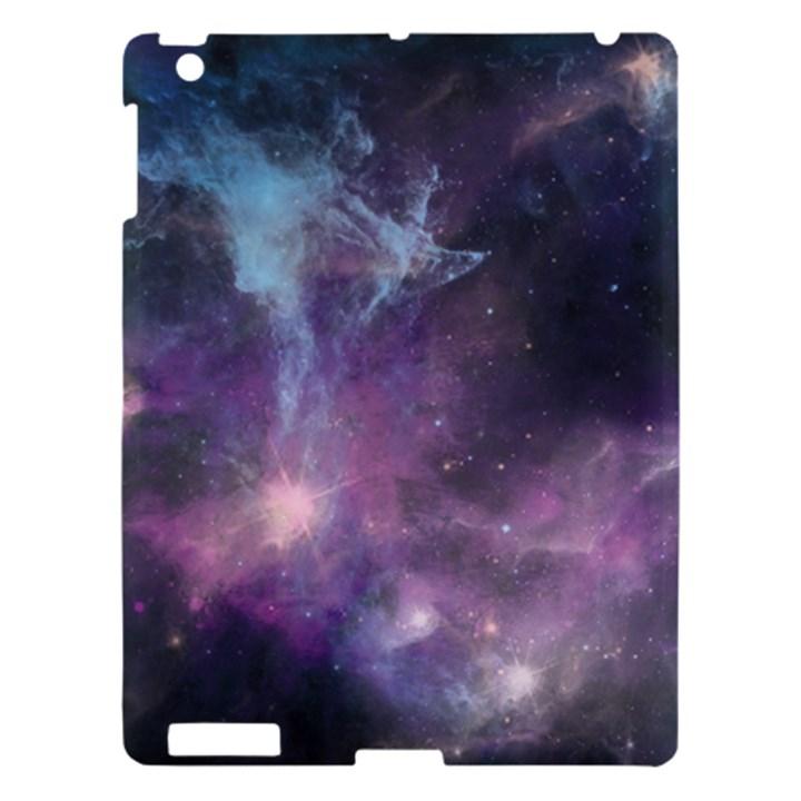Blue Galaxy  Apple iPad 3/4 Hardshell Case