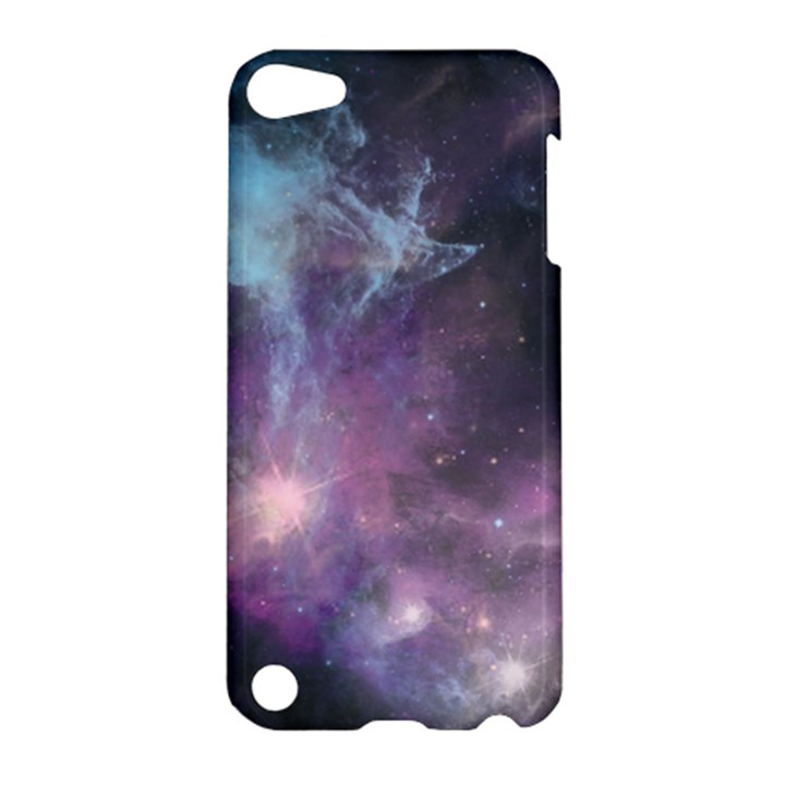 Blue Galaxy  Apple iPod Touch 5 Hardshell Case