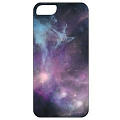 Blue Galaxy  Apple iPhone 5 Classic Hardshell Case