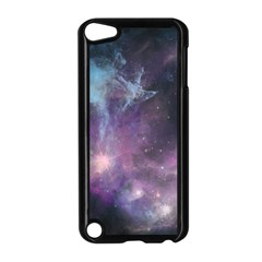 Blue Galaxy  Apple iPod Touch 5 Case (Black)
