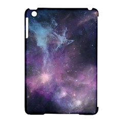 Blue Galaxy  Apple iPad Mini Hardshell Case (Compatible with Smart Cover)