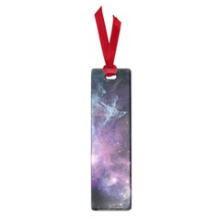 Blue Galaxy  Small Book Marks