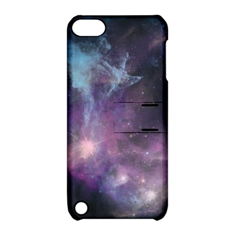 Blue Galaxy  Apple iPod Touch 5 Hardshell Case with Stand