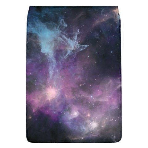 Blue Galaxy  Flap Covers (S)