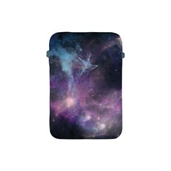 Blue Galaxy  Apple iPad Mini Protective Soft Cases