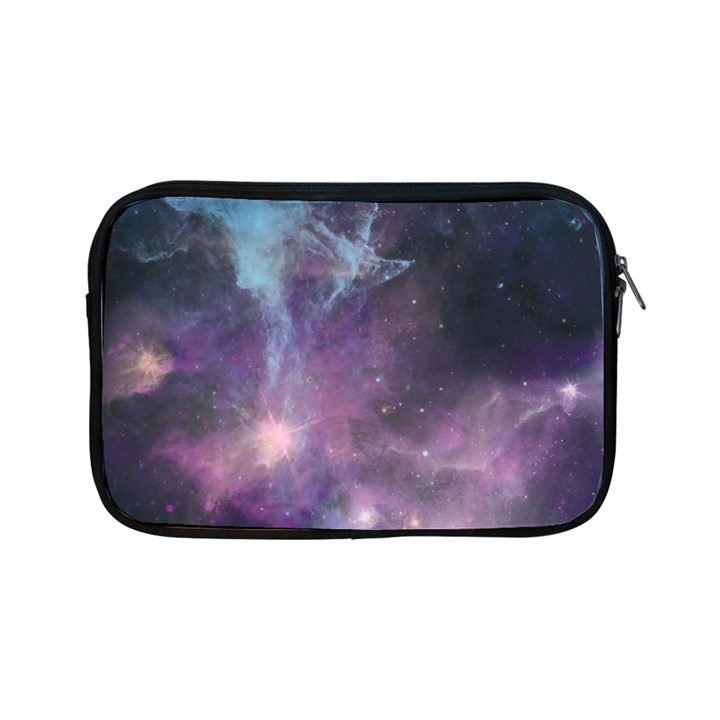 Blue Galaxy  Apple iPad Mini Zipper Cases