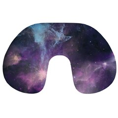 Blue Galaxy  Travel Neck Pillows