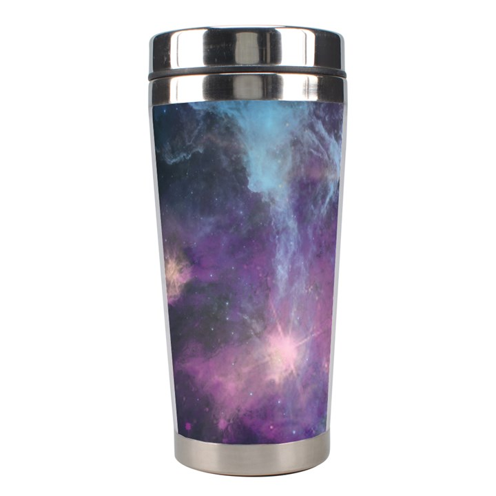Blue Galaxy  Stainless Steel Travel Tumblers